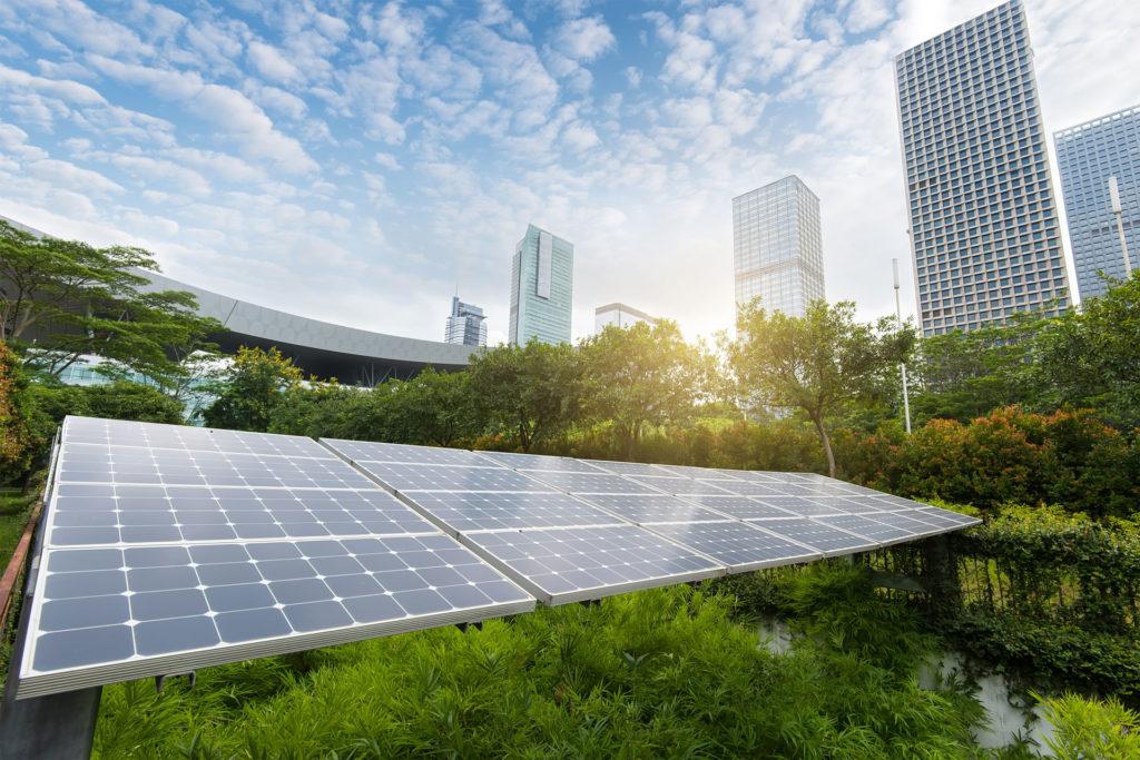 modello di business free energia