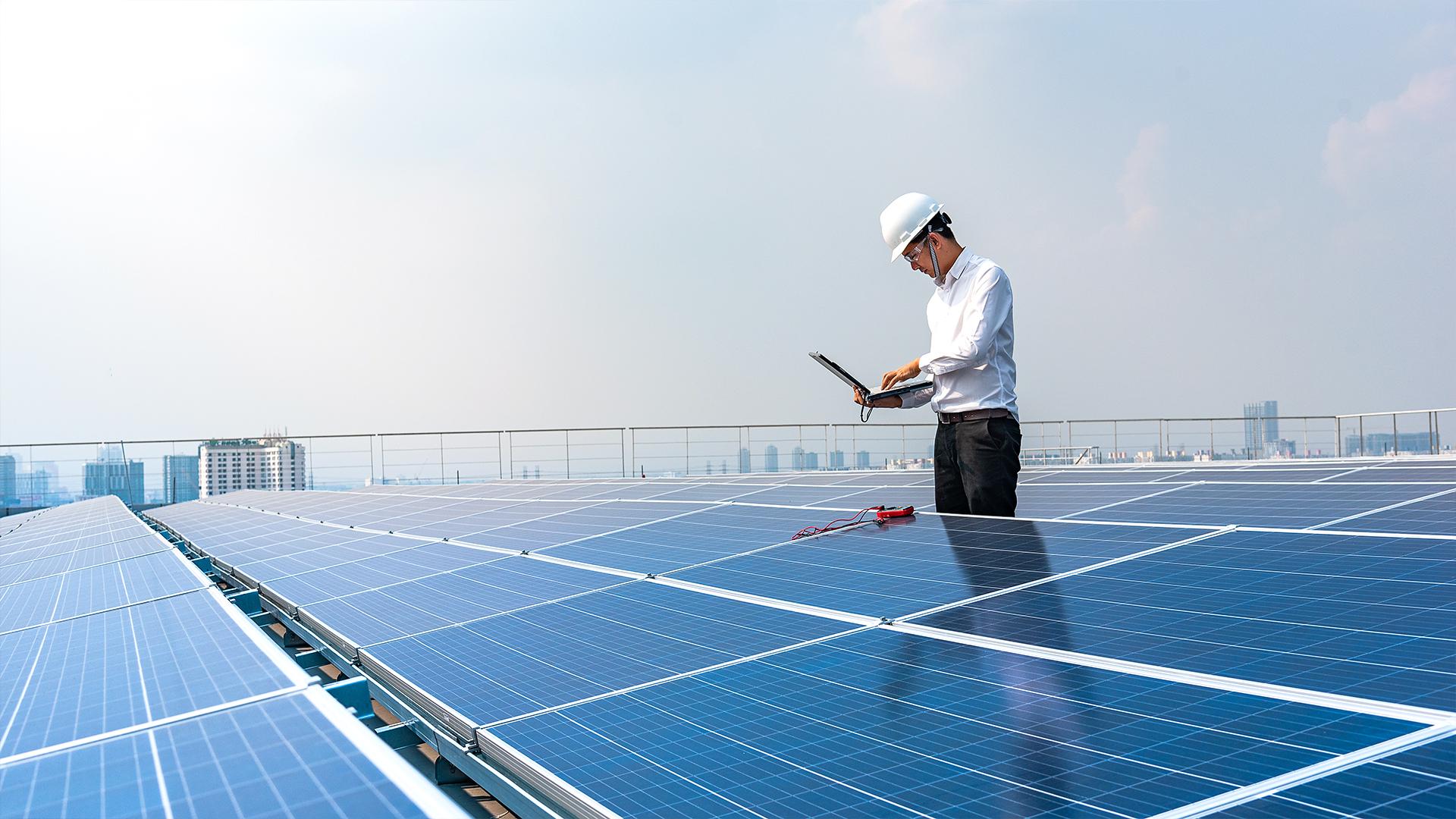 Verifica periodica SPI fotovoltaico