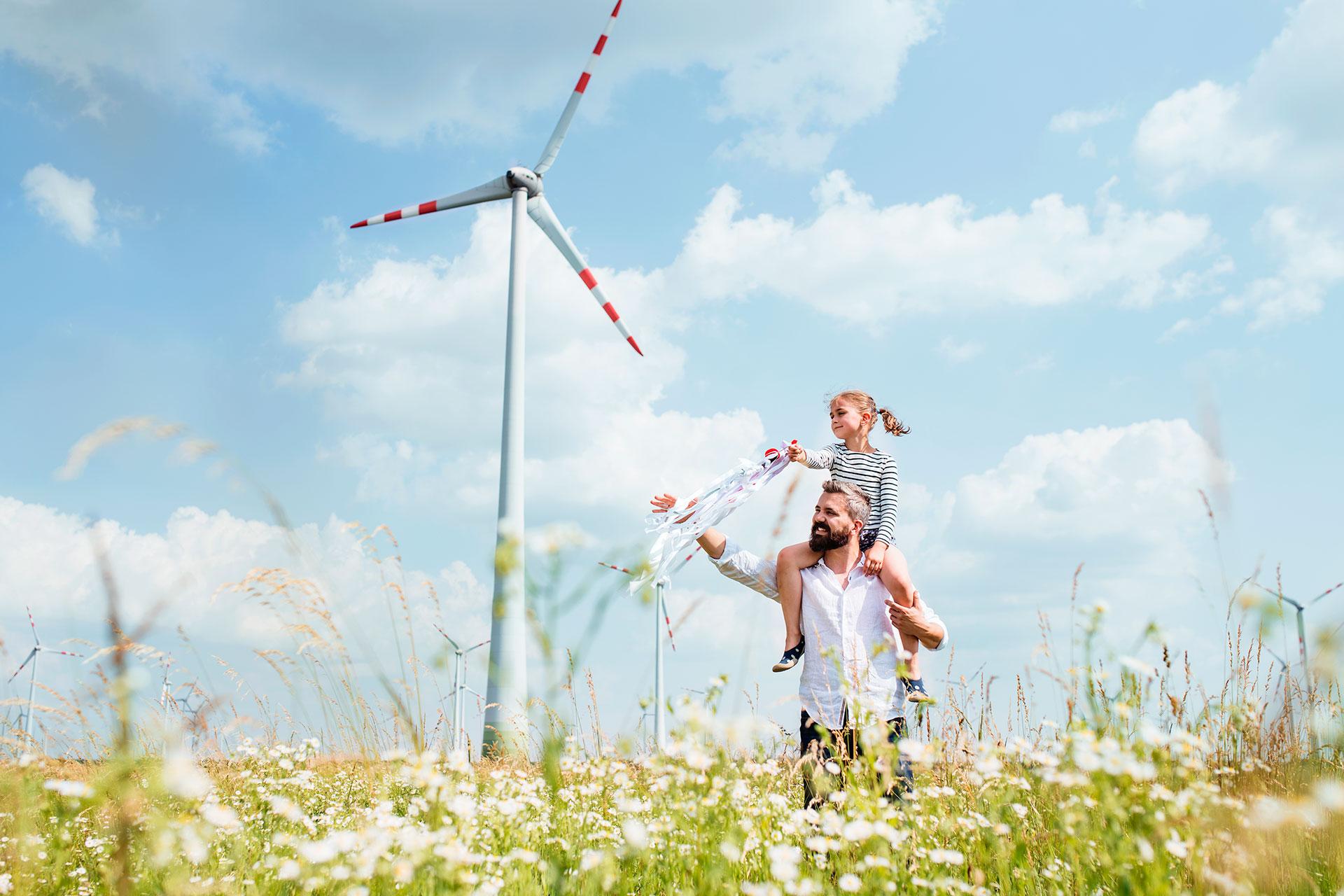 energia verde cos'è